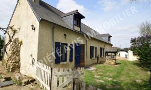 vente Maison / Villa 7 pièces Durtal