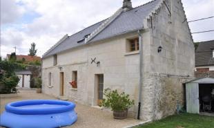 vente Maison / Villa 7 pièces Soissons
