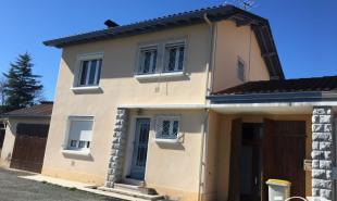 vente Maison / Villa 4 pièces Oloron-Sainte-Marie