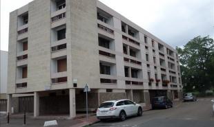 vente Appartement 3 pièces Rouen
