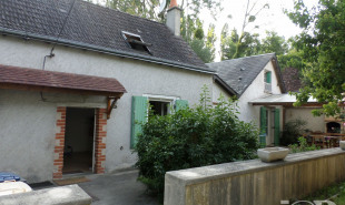 vente Maison / Villa 3 pièces La Membrolle sur Choisille