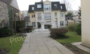 vente Appartement 2 pièces Nogent sur Oise