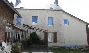 vente Maison / Villa 9 pièces Mortree