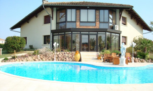 vente Maison / Villa 6 pièces Bretx
