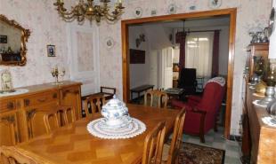 vente Maison / Villa 4 pièces Roye