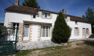 vente Maison / Villa 6 pièces Villeneuve la Guyard