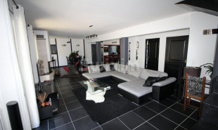 vente Maison / Villa 6 pièces Briscous