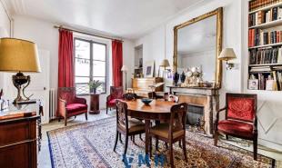 viager Appartement 3 pièces Paris 6ème