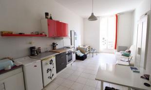 vente Appartement 1 pièce Marseille 7ème