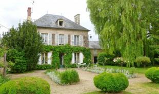 vente Maison / Villa 7 pièces Moult Chicheboville