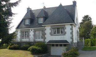 vente Maison / Villa 8 pièces Josselin