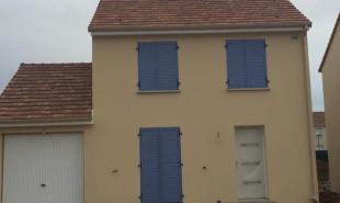 vente Maison / Villa 4 pièces Villenoy (77124)