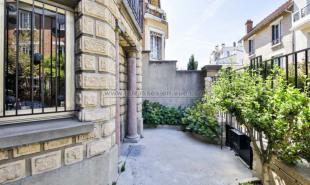 vente de prestige Maison / Villa 6 pièces Asnieres sur Seine