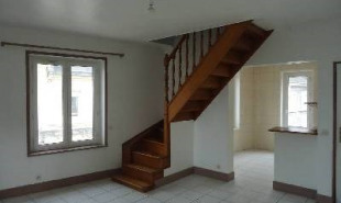 location Appartement 3 pièces Lisieux