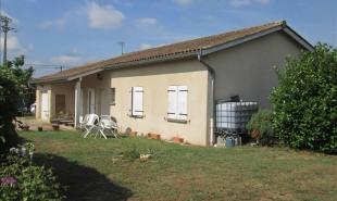 vente Maison / Villa 5 pièces Ozan