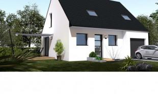 vente Maison / Villa 6 pièces Fégréac
