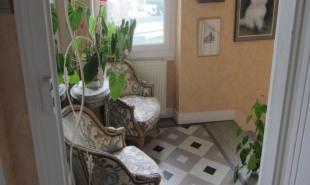 vente Maison / Villa 7 pièces Aix les Bains