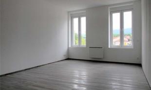 vente Appartement 3 pièces Bellegarde-sur-Valserine