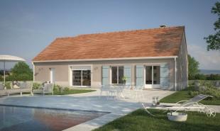 vente Maison / Villa 4 pièces Escolives-Sainte-Camille
