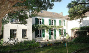 vente Maison / Villa 11 pièces Houdan