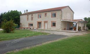 vente Maison / Villa 8 pièces Cuq Toulza