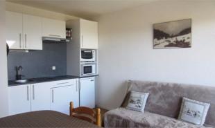 vente Appartement 2 pièces Font-Romeu-Odeillo-Via