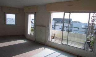 vente Appartement 5 pièces Concarneau