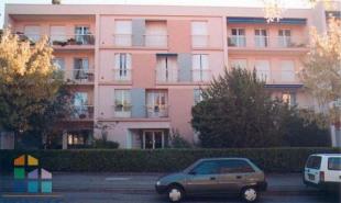 location Appartement 2 pièces Roussillon