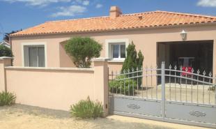 vente Maison / Villa 5 pièces Notre Dame de Monts