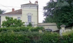 vente Maison / Villa 9 pièces Andrézieux-Bouthéon