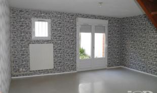 vente Maison / Villa 4 pièces Tergnier