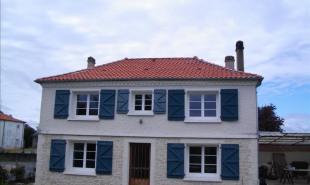 vente Maison / Villa 7 pièces Castaignos Souslens