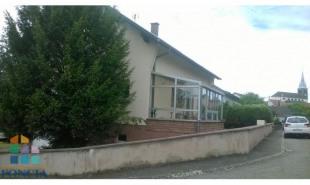location Maison / Villa 7 pièces Hochfelden
