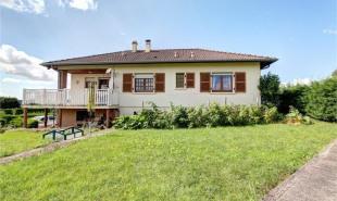 vente Maison / Villa 6 pièces Sierck-les-Bains