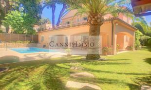 vente Maison / Villa 7 pièces Cannes