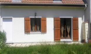 vente Maison / Villa 4 pièces Orléans