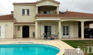 vente Maison / Villa 5 pièces Berdoues
