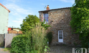 vente Maison / Villa 3 pièces Clisson