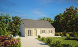 vente Maison / Villa 3 pièces Chambray-Lès-Tours