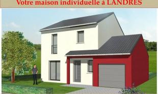 vente Maison / Villa 5 pièces Audun le Roman