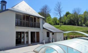 vente Maison / Villa 7 pièces Oloron-Sainte-Marie