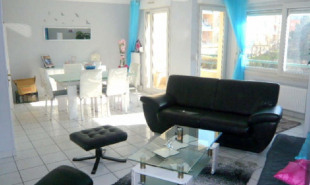 vente Appartement 6 pièces Villeurbanne
