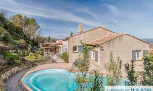 vente de prestige Maison / Villa 5 pièces Le Puy-Sainte-Réparade