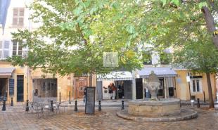 location Boutique 1 pièce Aix en Provence
