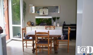 vente Appartement 4 pièces La Rochette