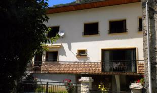 vente Maison / Villa 6 pièces La Burbanche