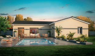 vente Maison / Villa 5 pièces Septfonds