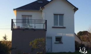 vente Maison / Villa 4 pièces St Nazaire