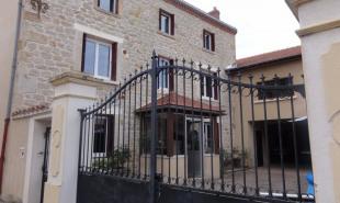 vente Maison / Villa 7 pièces Lezoux