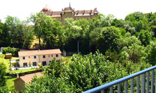 vente Appartement 4 pièces Sainte-Foy-Lès-Lyon